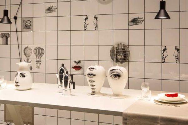 In Cucina Tra Design E Cibo Materialiedesign