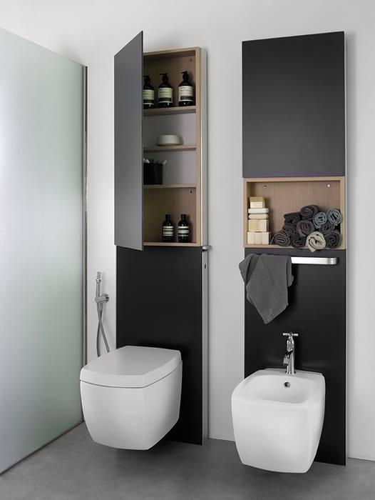 Rinnovare il bagno materialiedesign - Rinnovare il bagno ...