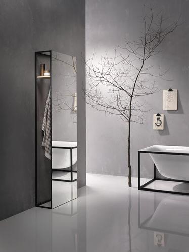 Specchi contenitori materialiedesign for Specchi contenitori bagno design
